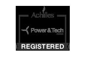 Achilles Power & Tech logotyp
