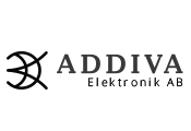 Addiva Elektronik logotyp