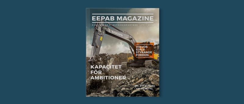 Omslag EEPAB MAgazine n1 2016