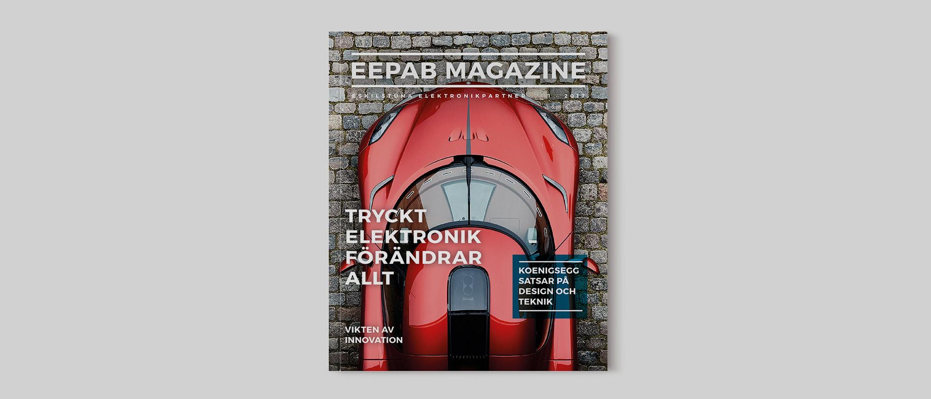 Omslag EEPAB Magazine nr 1 2017