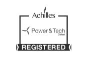 Achilles Power & Tech logotyp