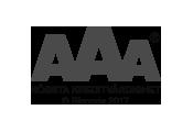 Bisnode AAA Högsta kreditvärdighet logotyp
